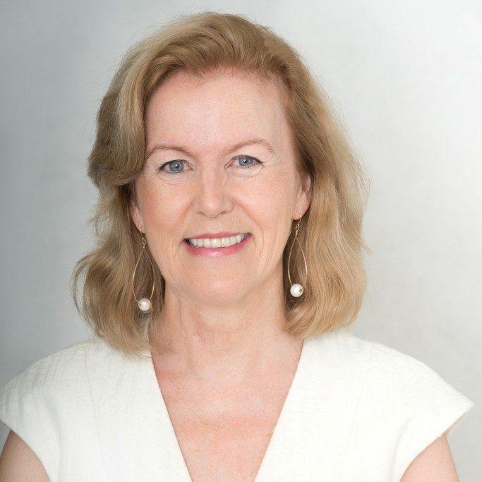 Ambassador Anne Anderson