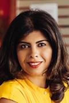 Radhika Bajaj